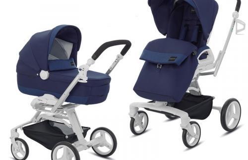 Как купить хорошую детскую коляску: полезные советы