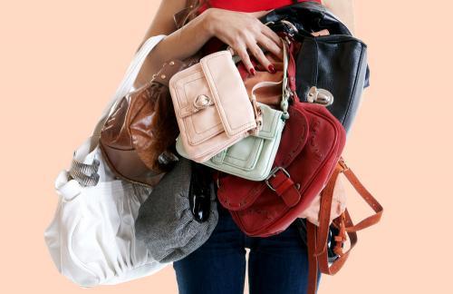 Полезные советы по выбору сумки из натуральной кожи