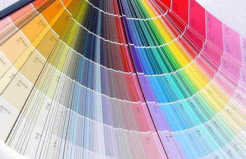 Отличия латексной краски от обычной