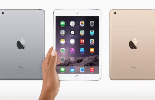 С какими поломками приходится сталкиваться владельцам iPad?