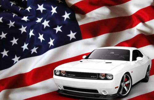 Главные преимущества приобретения автомобиля из США
