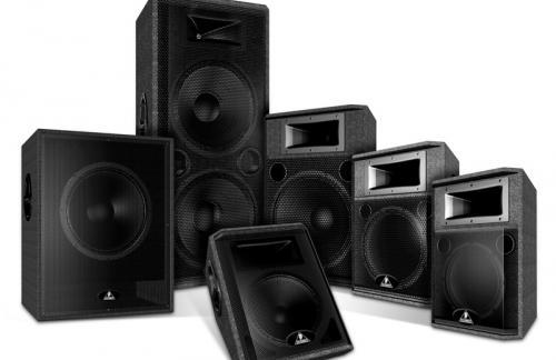 Профессиональная акустика: что следует выбрать?
