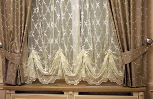 Виды штор для вашего дома