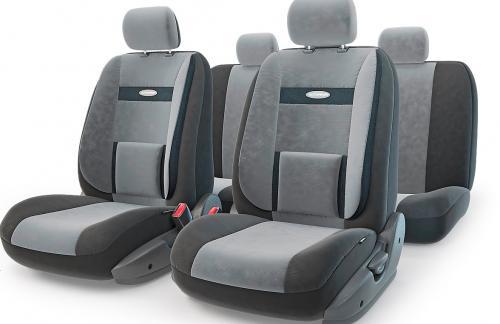 Чехлы для автомобильных сидений: что лучше приобретать?