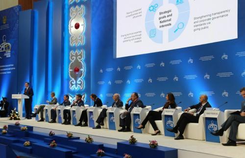 Главные особенности самых крупных частных компаний Казахстана