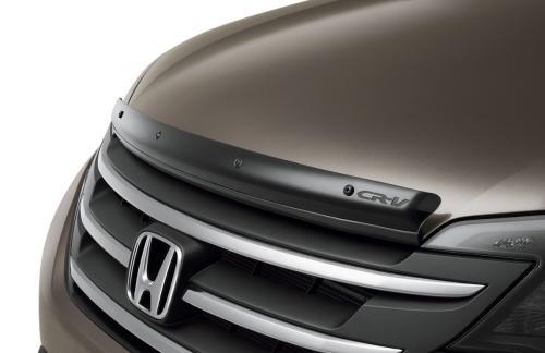 Виды автомобильных дефлекторов и их свойства