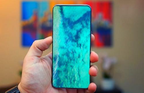 Обзор особенностей нового Samsung Galaxy S10