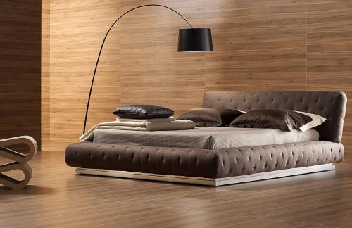 На что стоит обращать внимание при выборе кровати?