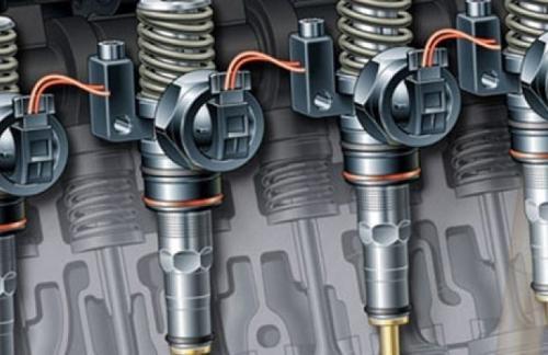 Правильный выбор форсунок для дизельных двигателей