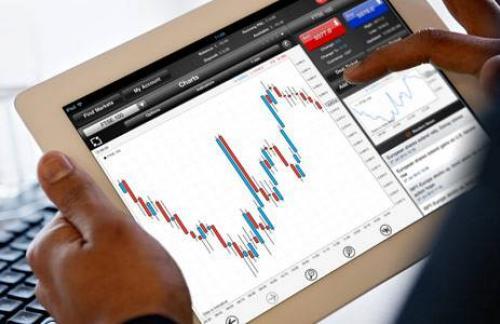 Mobile Forex – одна из лучших программ для торговли валютой на Android