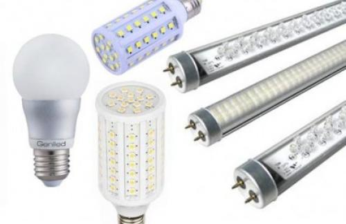 Выбираем светодиодную лампу от производителя