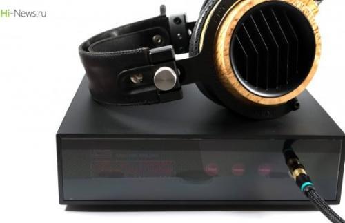 Обзор ЦАП и усилителя для наушников Yulong ADA1 — музыка с проводами и без