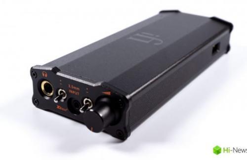 Обзор портативного ЦАП и усилителя iFi Micro iDSD Black Label