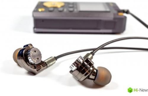 Обзор наушников IMR Acoustics R1 — напор, вес и вовлечённость