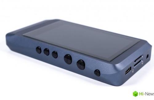 Обзор плеера iBasso DX120 — продолжая наступление