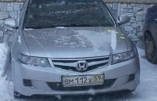 Продам Honda Accord
