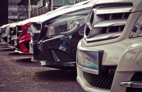 В Украине выросли в 3,3 раза продажи б/у легковых авто: рейтинг