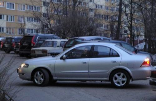 Автомобиль корейской сборки в отличном состоянии