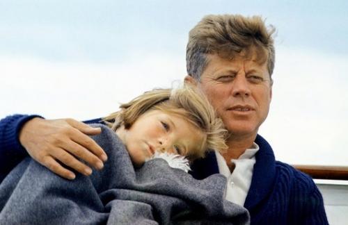 Рассекречены уникальные документы об убийстве Джона Кеннеди