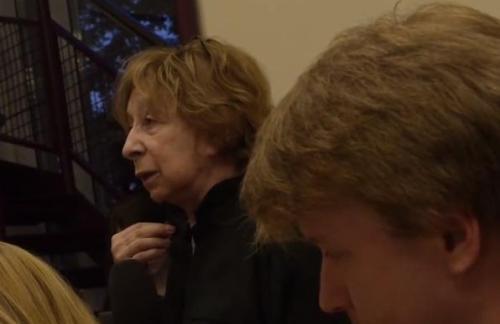 Лия Ахеджакова сделала эмоциональное заявление по поводу Сенцова (видео)