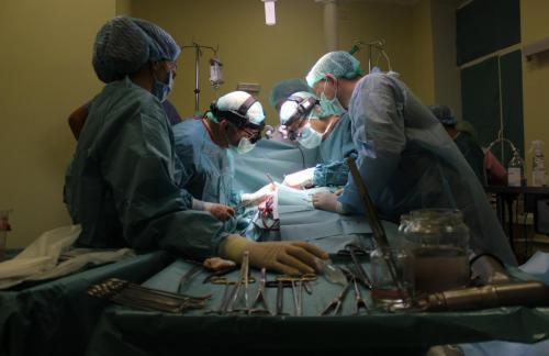 В Украине впервые за последние 15 лет провели пересадку сердца
