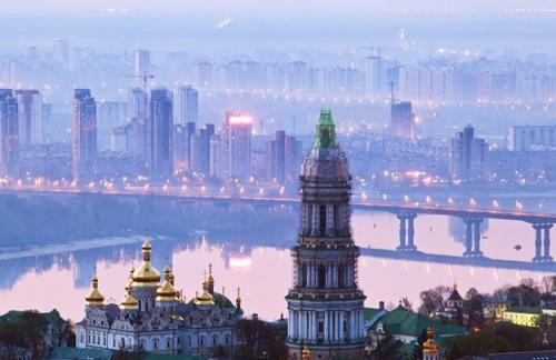 Уходящий год стал самым теплым в Украине за всю историю наблюдений