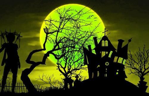 Встреча с Гарри Поттером, квесты и чокнутый профессор: куда пойти на Хэллоуин с детьми