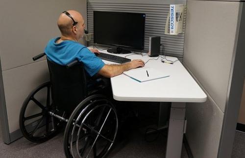 Сегодня отмечается Международный день инвалидов