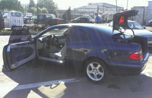 ПРОДАМ СРОЧНО!Mercedes-Benz CLK-класс