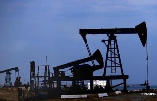 Цена нефти Brent превысила $68 впервые с 2015 года
