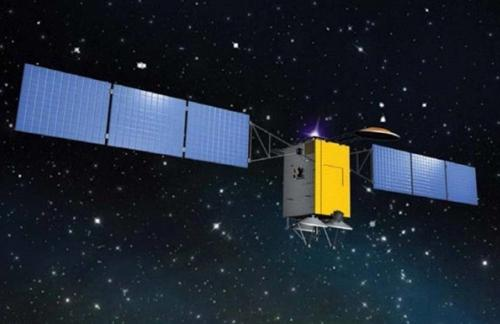 Южмаш ждет от России $8 млн для запуска спутника