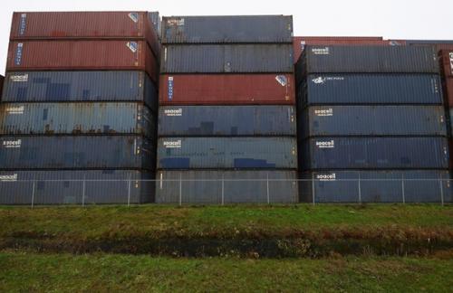 Украина нарастила экспорт в Россию
