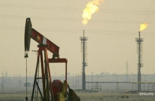 Цена на нефть поднялась выше 67 долларов