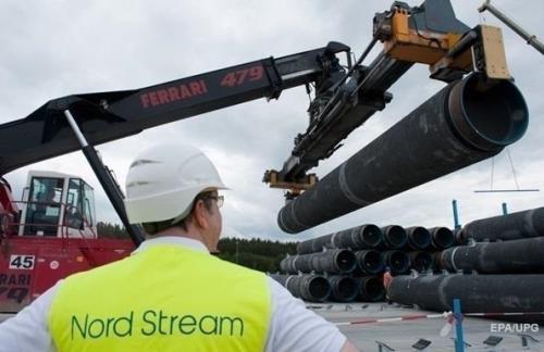 Северный поток-2 начнут строить без вердикта Дании