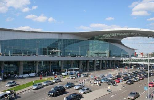 Борисполь возглавил европейский рейтинг аэропортов