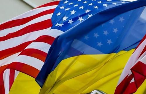 Товарооборот Украины и США за год вырос на 70%