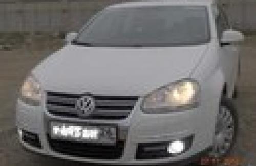Продается Volkswagen Jetta, 2008 г.в
