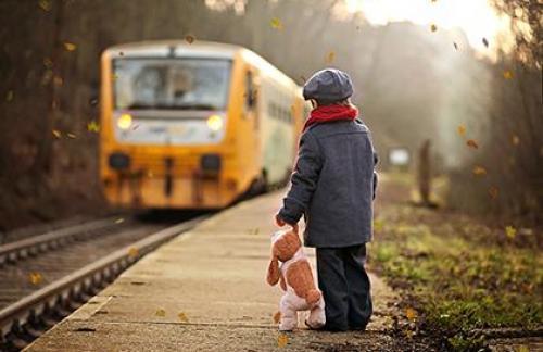 На День защитника украинцы получат семь дополнительных поездов