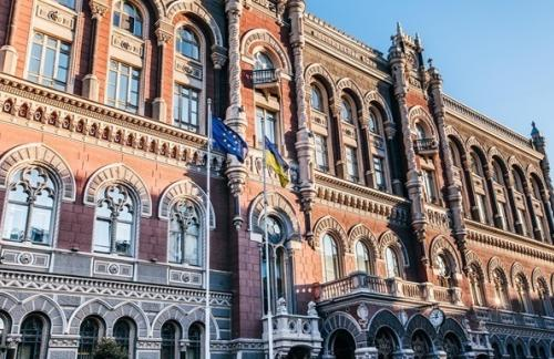 Банки Украины за год вдвое увеличили прибыль