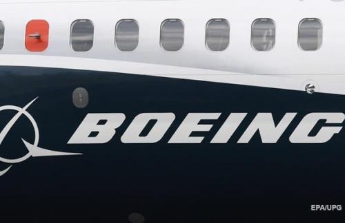 Украина и Boeing ведут переговоры о сотрудничестве