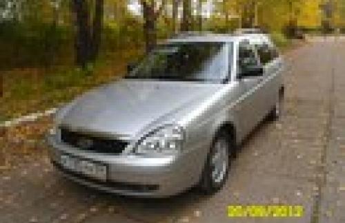 Продам универсал  Lada «Приора»