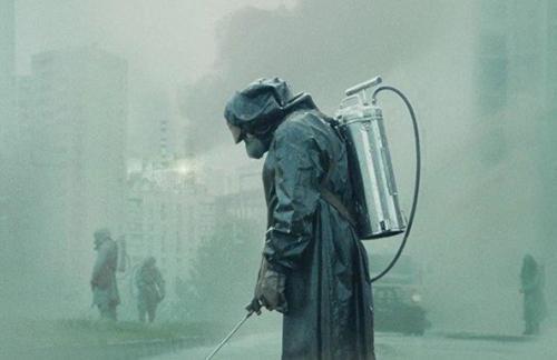 Чернобыль завершился. Правда и вымысел в сериалеСюжет