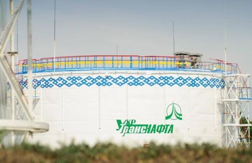 Украина рекордно увеличила транзит нефти