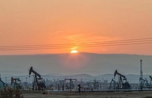 Нигерия сделала крупную скидку на свою нефть - СМИ