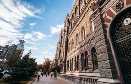 Банкиры Украины резко ухудшили ожидания