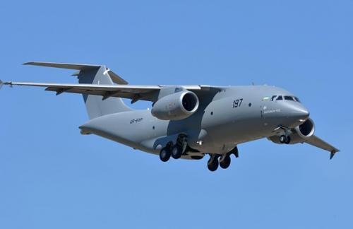 Минобороны заказало три самолета Ан-178