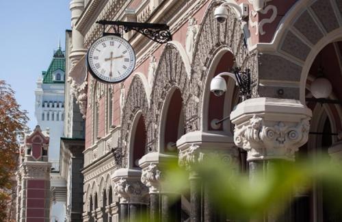 НБУ: Из Украины уходят иностранные инвестиции