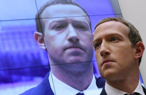 Цукерберг обещает скорую телепортацию. О чем речьСюжет