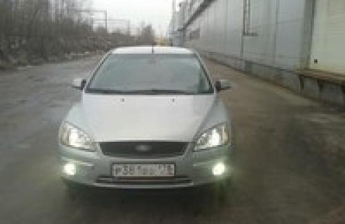 Форд Фокус 2, 2005г
