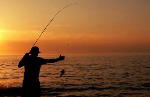 На Житомирщині пройде перший фестиваль для рибалок